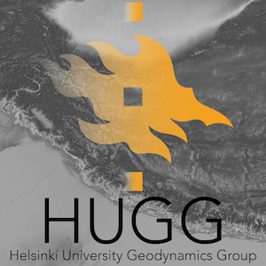 Helsinki University Geodynamics Group (HUGG)